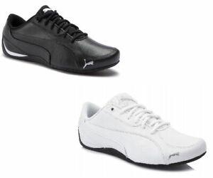 Puma Mens Drift Cat 5 Core Trainers Shoes RRP65