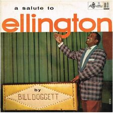 BILL DOGGETT a salute to ellington U.S. KING LP533_orig 1958 deep groove HAMMOND