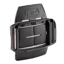 Petzl PIXADAPT mounting plate for PIXA series mounts to hardhats