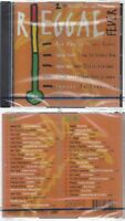 CD-NM-SEALED-REGGAE FEVER -- JIMMY CLIFF, BOB MARLEY & THE WAILERS, PETER TOSH,