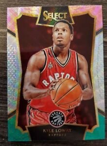 2015-16 Panini Select TRI-COLOR PRIZM - Pick your card, Complete Your Set