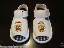 Toddler Squeaky Shoes Sandals ~ Size 3 ~ New With Tags