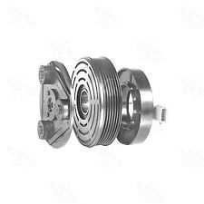 A/C Compressor Clutch-New Clutch Assembly 4 Seasons 47876