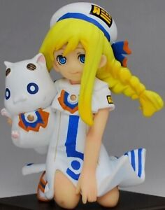 *B3598-2 Solid Works Collection Aria Figure Japan Anime Alicia