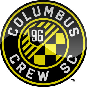 Columbus Crew FC Soccer Futbol Mens Embroidered Polo Shirt XS-6XL, LT-4XLT New