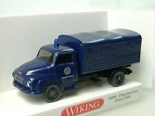 Wiking Ford 2500 THW PrPl - 0693 20 - 1:87
