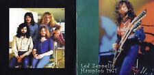 LED ZEPPELIN-Hampton 1971-Japan 2xCDs