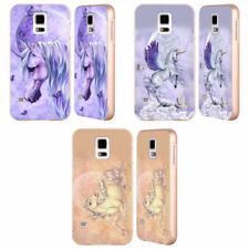Unicorn Mobile Phone Bumpers for Samsung