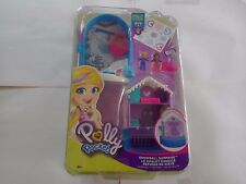 POLLY POCKET SNOW BALL SURPRISE BY MATTEL