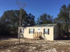 2006 NOBILITY MOBILE HOME WITH LAND 2BR/2BA 24X36 BRONSON FLORIDA