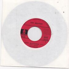The Beatles-Lady Madonna vinyl single