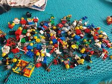 Legofiguren konvolut