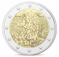 France 2 euro 2019 - 30 ans chute du Mur de Berlin UNC