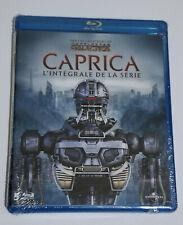 Caprica - Complete Series (Battlestar Galactica)- Blu-ray Box Set - NEW & SEALED