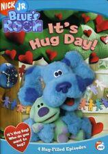 Blue's Room: It's Hug Day [New DVD] Full Frame