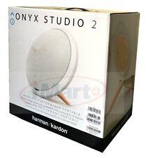 Harman Kardon Onyx Studio 2 Portable Speaker Wireless Bluetooth Audio System