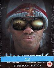 HANCOCK - Blu-Ray Steelbook -