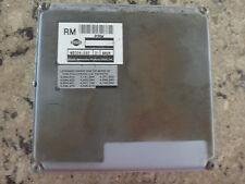 99 Nissan Frontier ECU ECM Engine Control Module Unit PCM OEM MEC04-030 C1