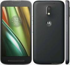 Motorola Moto E3 Power Black 2GB | 16GB, 4GLTE  Open Box  Fast charge Big battry