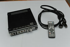 Creative Sound Blaster Audigy 2 ZS Hub Breakout Box with Remote and Cables