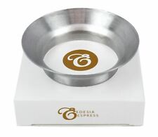 51mm Coffee Grinder Dosing Funnel - catcha catcher espresso ring portafilter