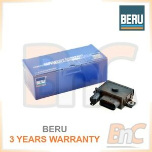GENUINE BERU HEAVY DUTY GLOW PLUG SYSTEM BMW E46 3 E87