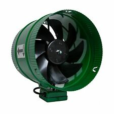 """HYDROFARM ACFB10 Active Air 10"""" Hydroponics Inline Duct Booster Fan 