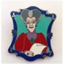 2015 Lady Tremaine Villains in Frames from Cinderella Disney Pin 107912