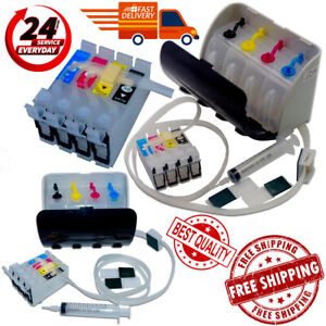 New T212 T212XL WF2850 WF2830 XP4105 Ink Ciss System No Chip For Epson XP-3100