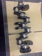 VW 2.8 Diesel LT Crankshaft