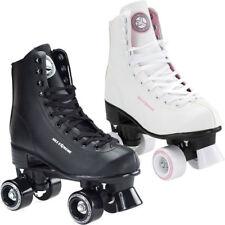 Pattini a 4 rotelle regolabili skates NQ8400 NILS EXTREME da 35 a 40