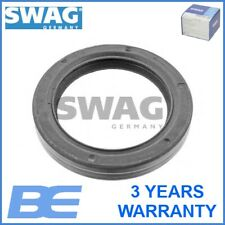 Mercedes-Benz Rear TRANSMISSION SEAL OEM Heavy Duty Swag 10936629 23121228332