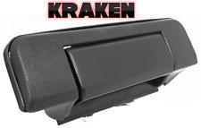 Kraken Tailgate Latch Handle Fits Toyota Truck 1984-1988 Black Textured