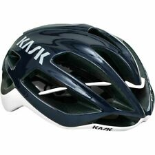 Kask Protone Helmet, Navy Blue/White, Small