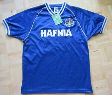 1982-1983 EVERTON LIVERPOOL shirt by SCORE DRAW REPLICA /men/blue/ L