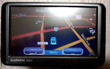 "Garmin Nuvi 255W 4.3"" Portable GPS Car Navigation"