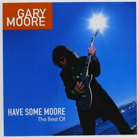 Gary Moore - Have Some Moore: The Best Of (2002)  2CD  NEW/SEALED  SPEEDYPOST