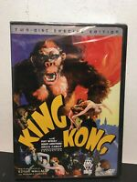 King Kong (DVD) 2-Disc Set, Special Edition. Brand New, Sealed!