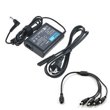 PwrON Premium 12VDC 3A Power Adapter with 4 way splitter for Lorex Cameras Mains