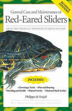NEW Red-Eared Sliders: From the Experts at Advanced Vivarium Systems