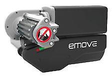 TWIN AXLE CARAVAN MOTOR MOVER.ELCTRIC ENGAGE EM305 5YR WARRANTY
