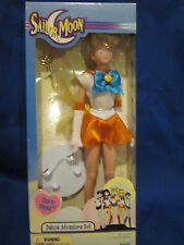 2000 Irwin Sailor Moon 11.5 Inch Doll Sailor Venus New