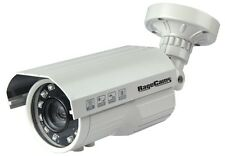HI-SPEED PAL License Plate Capture Camera Infrared IR Sony CCD 700 TVL Outdoor