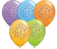 """10 x 11"""" WINNIE POOH & FRIENDS BIRTHDAY PARTY BALLOON"""