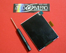 Kit DISPLAY LCD per SAMSUNG GALAXY Y GT S5369 YOUNG +GIRAVITE CROCE 2.0 Nuovo