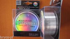 INVISIBLE LINE DRAGON -150m Spule - 0,16 - 0,25 mm !