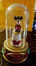 DISNEY AN ENCHANTED CHRISTMAS MINNIE MOUSE THIMBLE