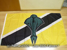 Fahnen Flagge Star Trek Cardassian Union - 90 x 150 cm