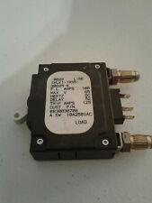 Airpax IMLK1-1RS5-30625-6 (100 amp breaker) (0830030708)