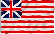 Anley Grand Union Flag The Continental Colors Banner Old Us Flags 3x5 Foot
